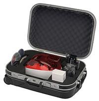 Tattoo2 Travel case - чемодан для переноски